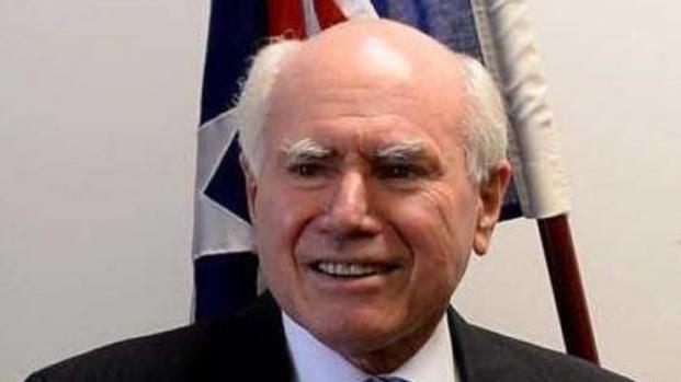 John Howard impulsó la migración y acogió a estudiantes extranjeros