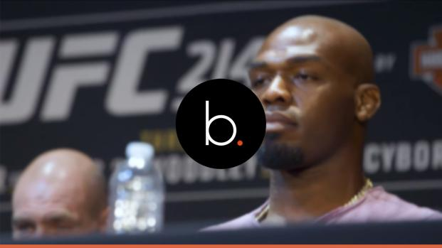 Jon Jones shoots himself in the foot during appeal for doping suspension