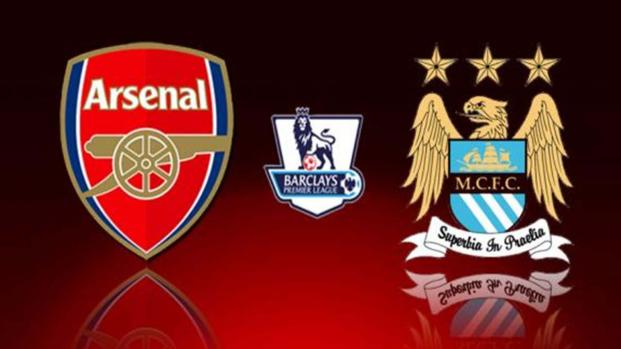 Arsenal-Manchester City: ecco dove vedere il match di Premier League