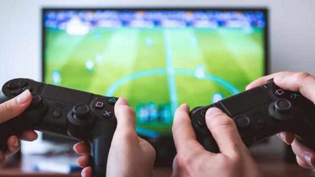 Trump: Duro y Directo en contra de los videojuegos