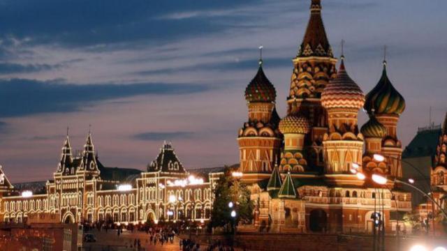 Rusia dice que no hay acuerdo sobre la resolución de alto al fuego
