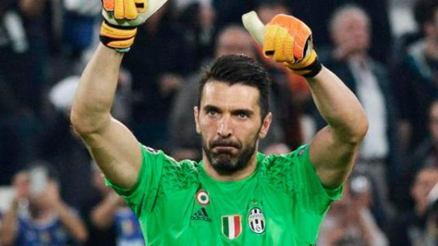La Juventus de Turín tiene en la mira al arquero sensación de la Serie A