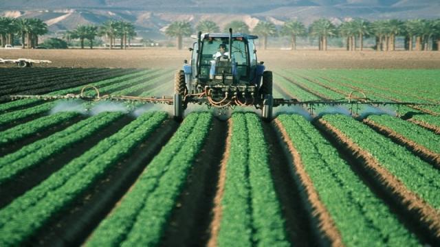 Una revolución digital en la agricultura