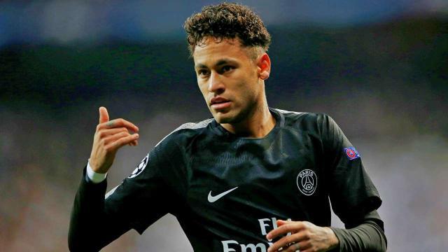 Mercato: Neymar s'éloigne du PSG... et du Real Madrid!