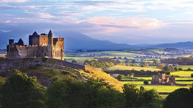Irlanda disfruta de una fuerte inversión tecnológica