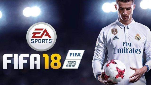 FIFA 18: Lanzamiento del Patch 1.09 para PS4 y Xbox One
