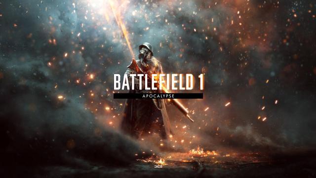 Battlefield 1: El apocalipsis DLC