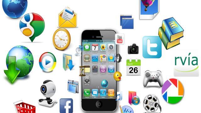 ¿Cuáles son las aplicaciones ecológicas que utilizamos todos los días?