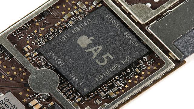 10 impresionantes chips de iPhone que se escondieron para los más inteligentes