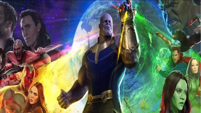 La piedra del alma puede ser la mayor amenaza en Avengers: Infinity War