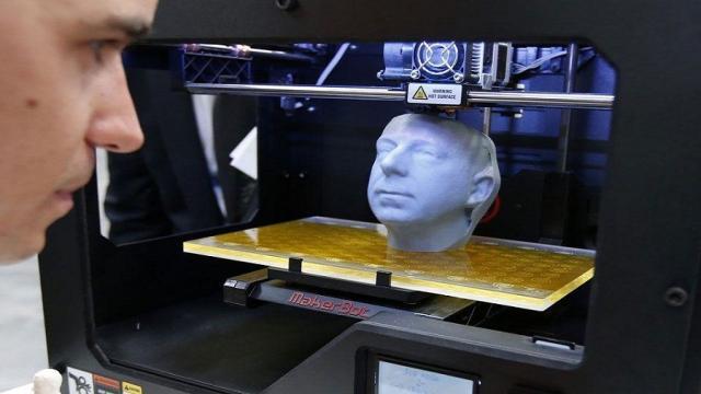 El acero más duro del mundo está impreso en impresoras 3D