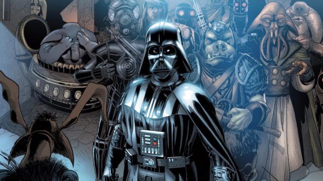 Star Wars: Darth Vader número 12, la reseña