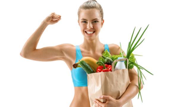 Problemas para la salud por una dieta al limite