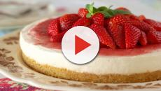 VIDEO:  Receta Cheesecake Al Estilo New York
