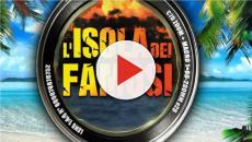 Isola dei famosi: momenti a luci rosse in Honduras, c'è stato un tradimento?