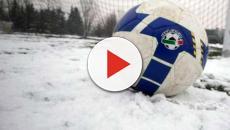 Serie C: la neve blocca 8 squadre