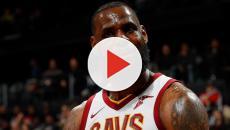 NBA : Cleveland défait par Philadelphie