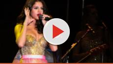 Selena Gomez and Justin Bieber on the outs? VIDEO