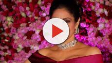 India lamenta la muerte de la actriz de Bollywood Sridevi