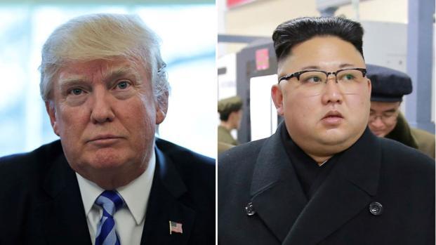 Moon dice que Corea del Norte está lista para las conversaciones con US