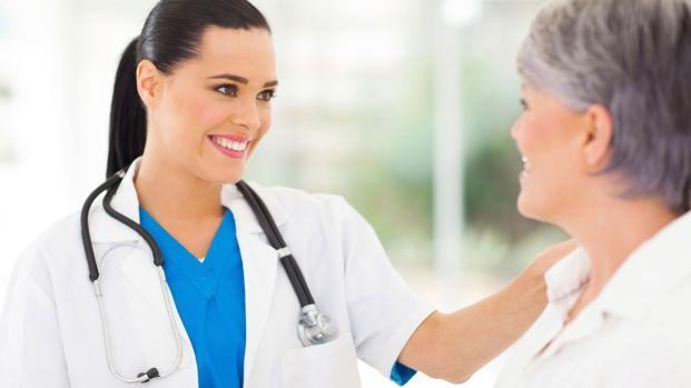 El cáncer linfático y sus síntomas