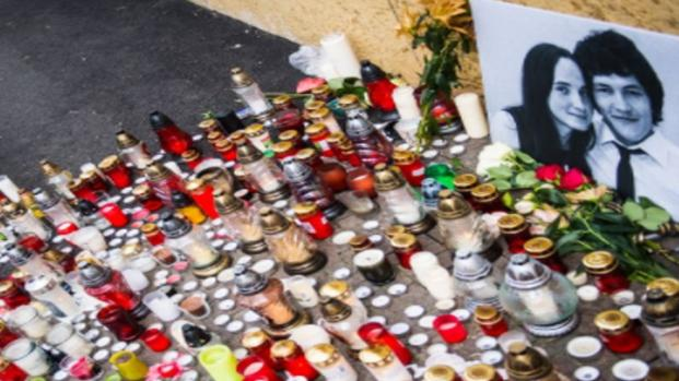 Il reporter Jan Kuciak ucciso dalla 'ndrangheta