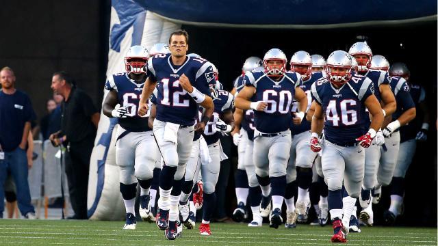 Patriots mejoran el backfield, regresan al corredor clave en contrato de un año