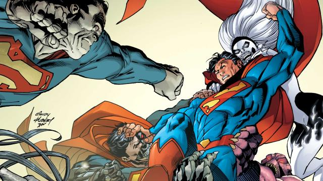 Reseñas de 'Action y Detective' comics