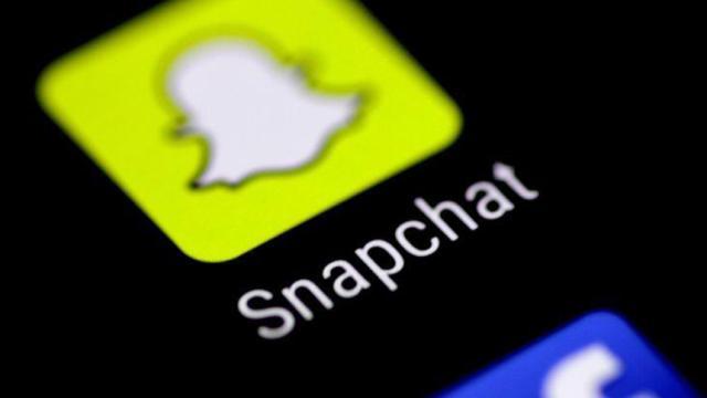 Snapchat a pesar de que nunca tuvo ganancias dio la sorpresa