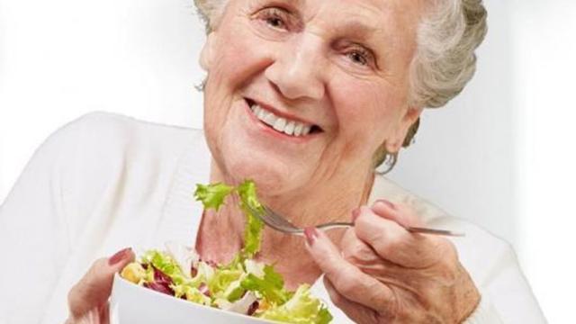 Las dieta se vuelve más importante para las personas