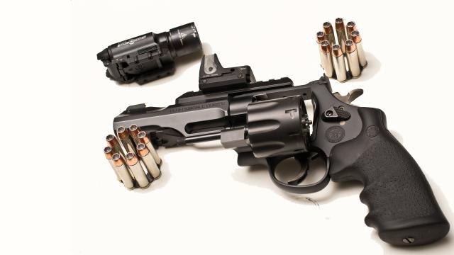 ¿Por qué las armas de fuego caen durante las convenciones de NRA?
