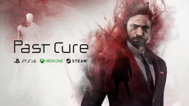 'Curación del pasado', la reseña del videojuego