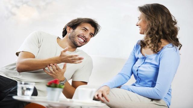 ¿Es esta la mejor manera de lidiar con las fallas de su pareja?