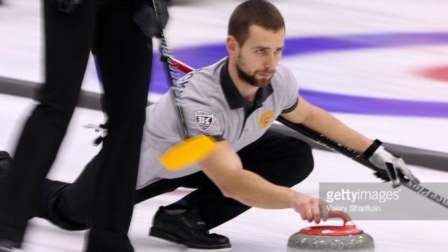 Juegos Olimpicos: Alexander Krushelnitsky sospechoso de dopaje