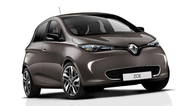 Renault Zoe: ahora con un nuevo motor