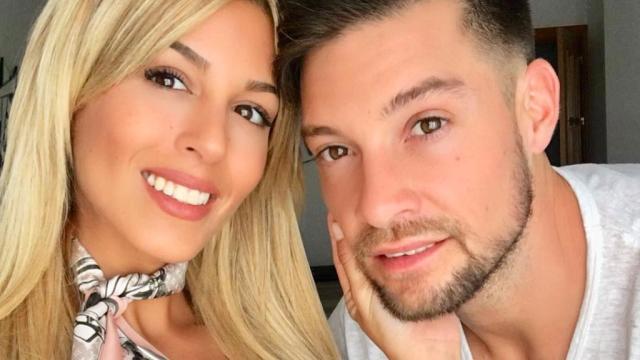 Oriana y Luis ya no viven juntos en su apartamento