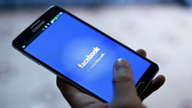 ¿Facebook realmente está convirtiendo a las personas en narcisistas?