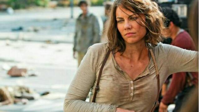The Walking Dead : (presque) tout le casting a signé pour une saison 9 !