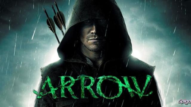 Arrow necesita ir más allá para evolucionar como héroe