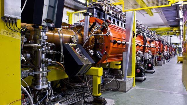 Físicos revelan un plan para poner antimateria en una camioneta móvil