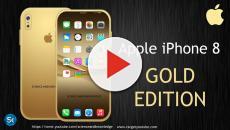 Vídeo: Apple planea lanzar tres iPhones diferentes este año