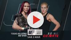 Assista ao UFC 222 ao vivo neste sábado