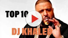 Dj Khaled dropped star-studded song 'Top Off' today morning