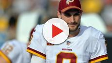 Kirk Cousins rumors down to four teams, Detroit Lions eye two top free agents?