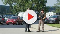 Coups de feu à l'université de Central Michigan