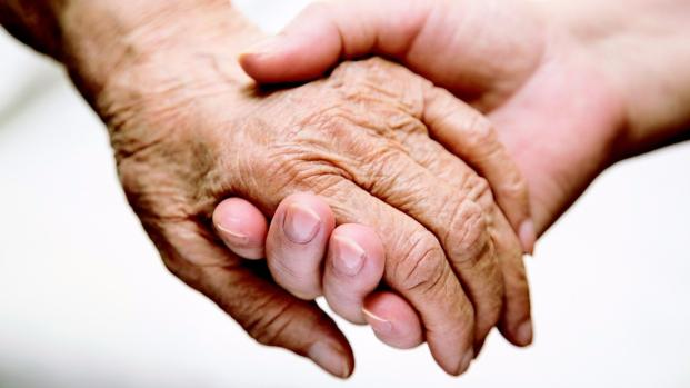 El envejecimiento del cuerpo humano