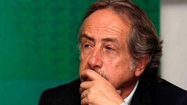 Fuerte Rumor: Decio de María habría renunciado a la presidencia de la FMF