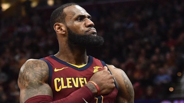 LeBron James dice que es un jugador que la liga nunca ha visto antes