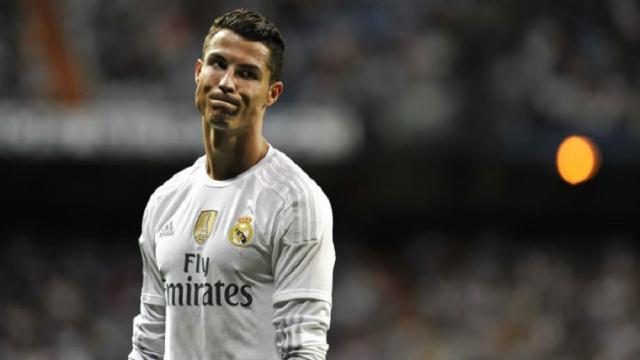 Futbol: Negocio brutal del Real, pero a CR7 no le gusta