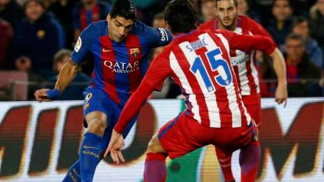 Previa FC Barcelona - Atlético de Madrid | Un partido decisivo
